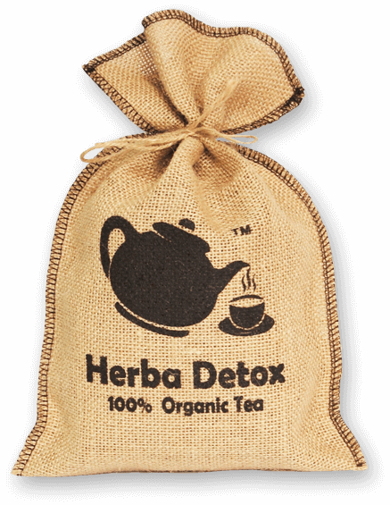 herba detox tea - How to lose weight fast