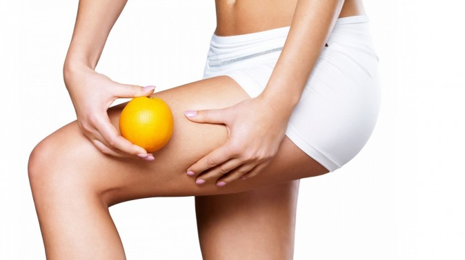Get rid of cellulite forever!