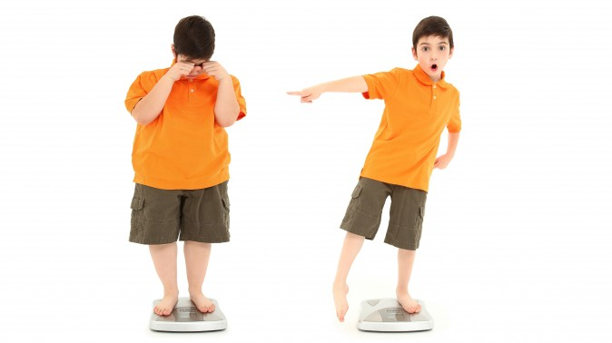 Obesity in children and unpleasant consequences